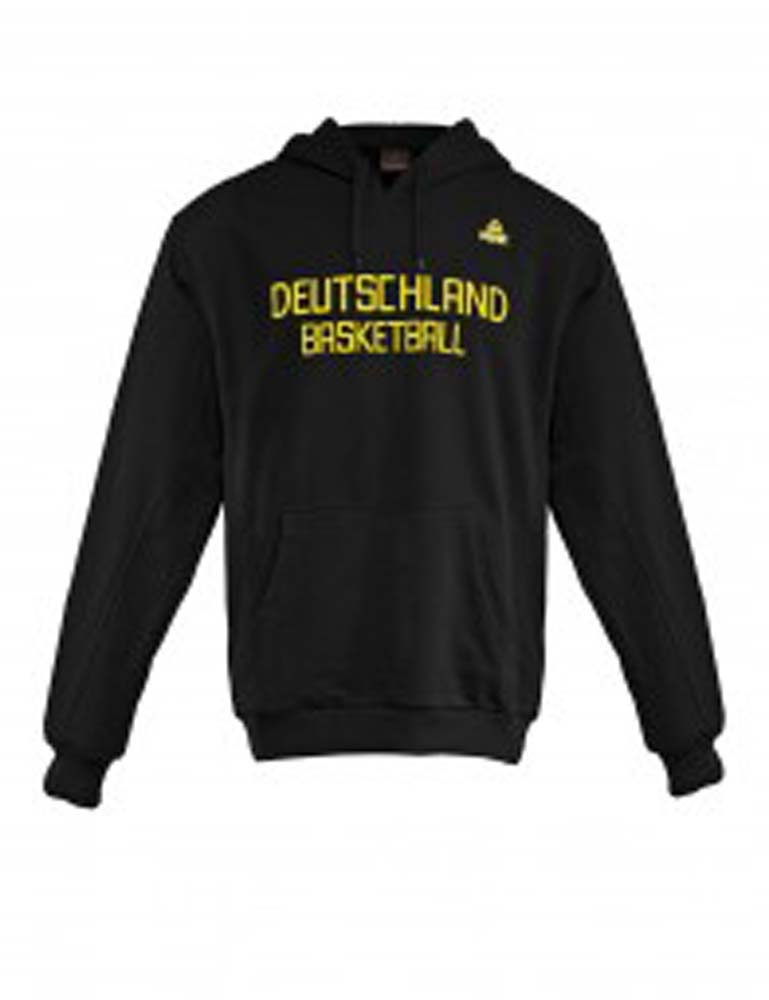 PEAK Hoody Deutschland Basketball