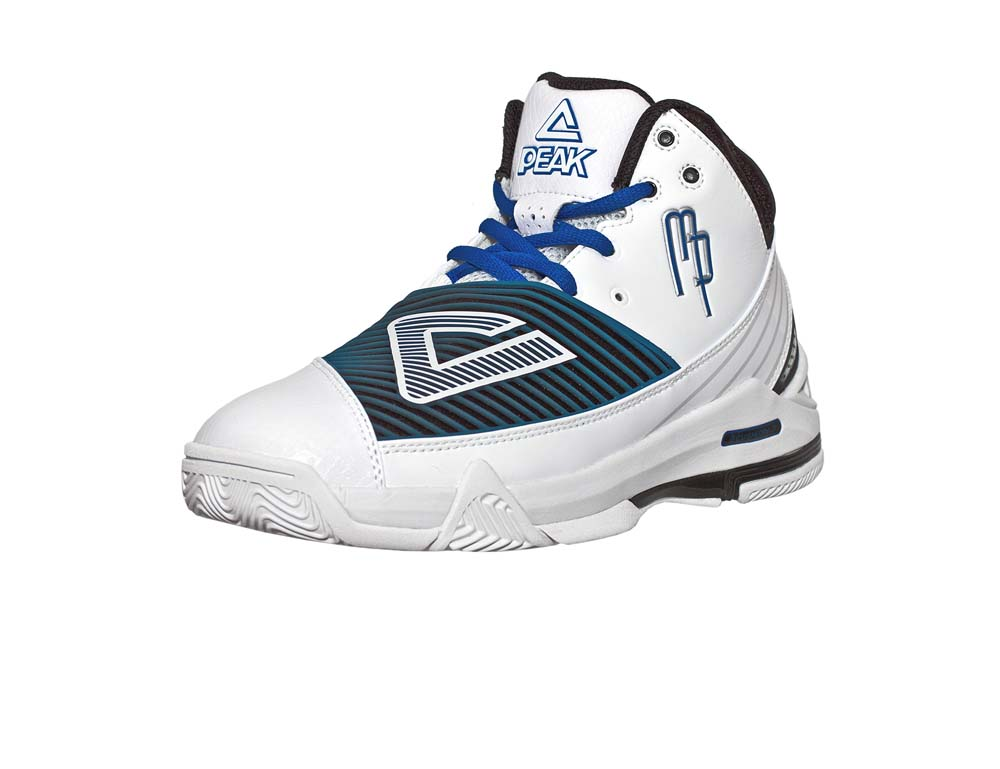 PEAK Basketballschuh Michael Pietrus