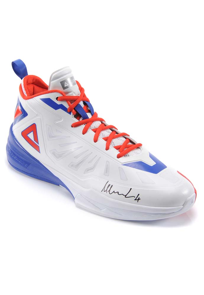 PEAK Basketballschuh Milos Teodosic Lightning