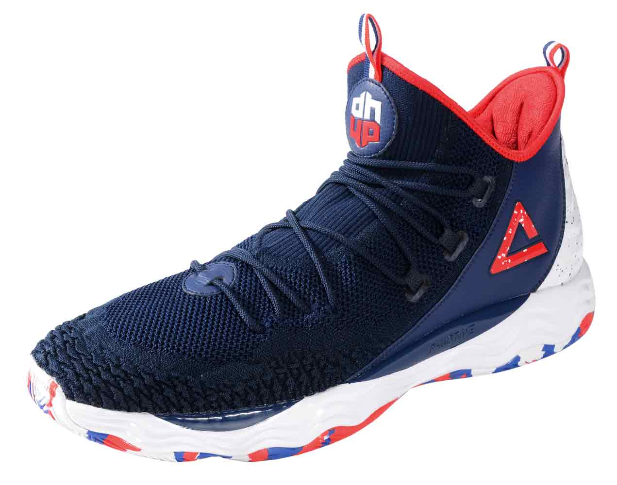 PEAK Basketballschuh Dwight Howard DH4