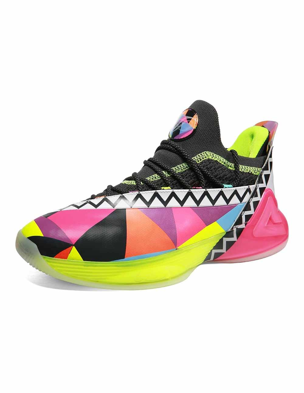 PEAK Basketballschuh Tony Parker TP VII