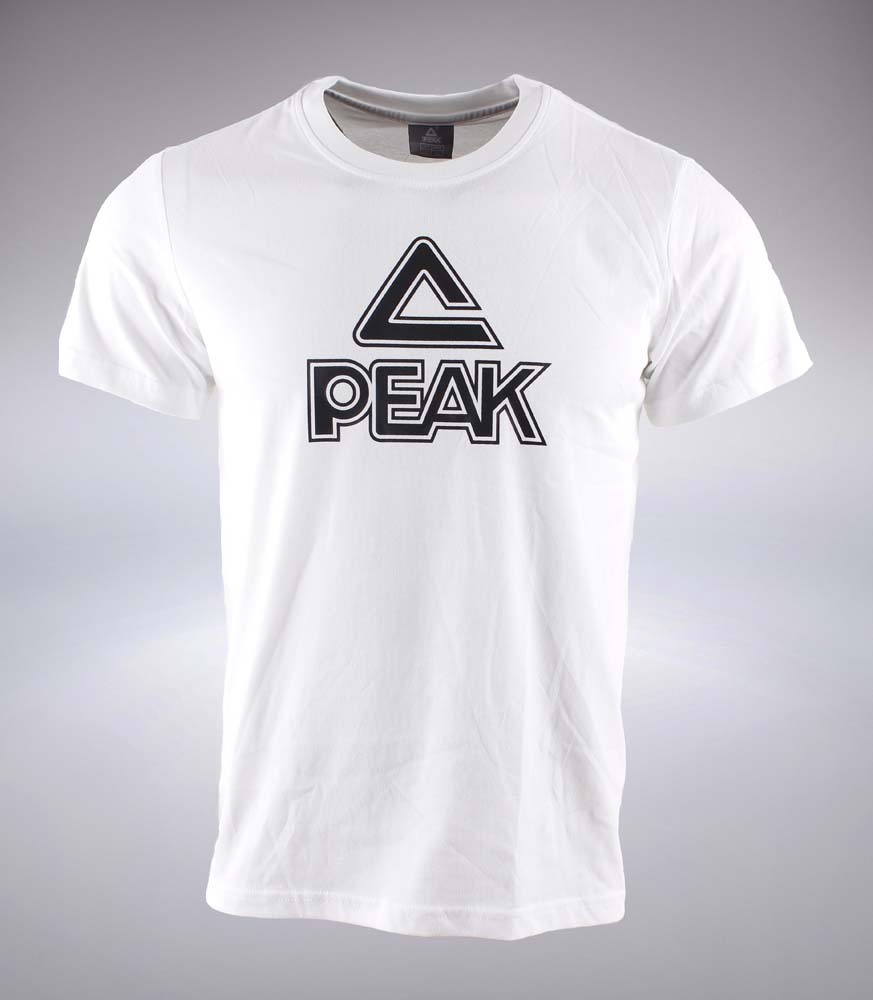 PEAK T Shirt Big Logo