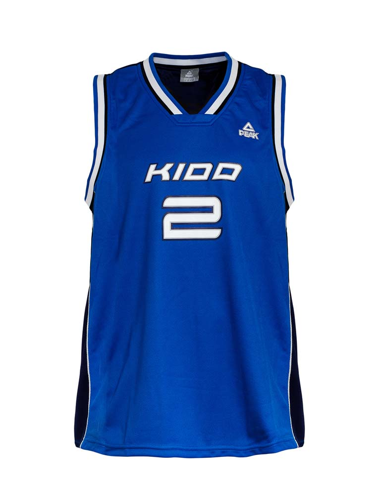 PEAK Trikot Jason Kidd NBA
