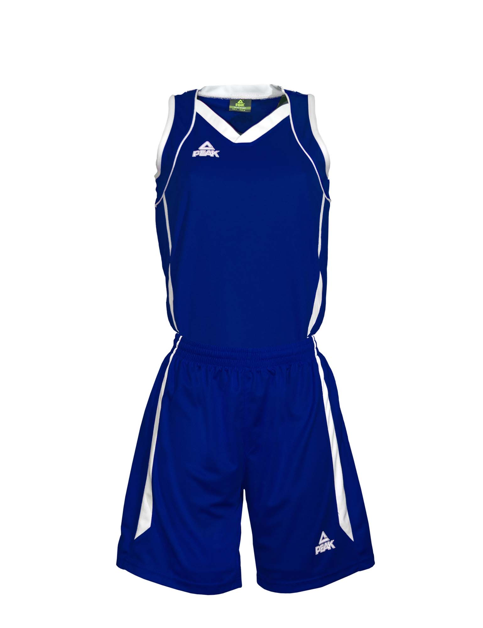 PEAK Trikot Set Women Team
