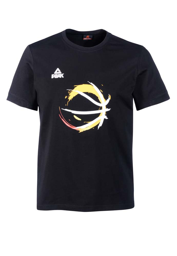 PEAK T Shirt Deutschland Ball