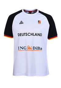 PEAK Shooting Shirt Deutschland