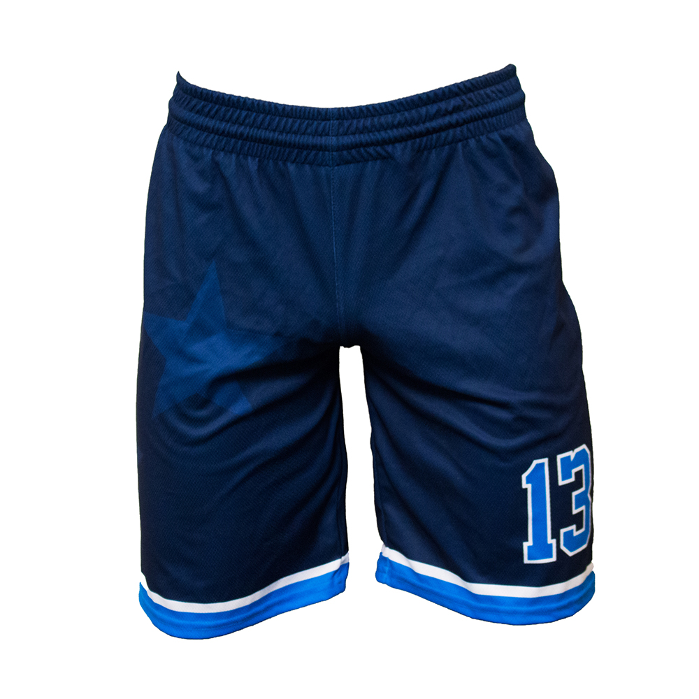 PZNL Short Men Basketball