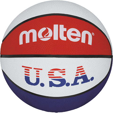 Molten Basketball BC3R-USA