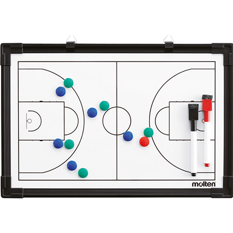 Taktikboard Basketball